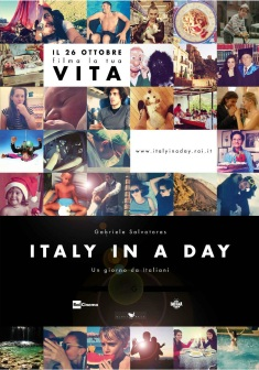 Italy in a Day : Cartel