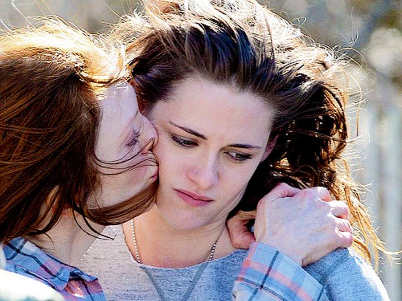 Siempre Alice : Foto Julianne Moore, Kristen Stewart
