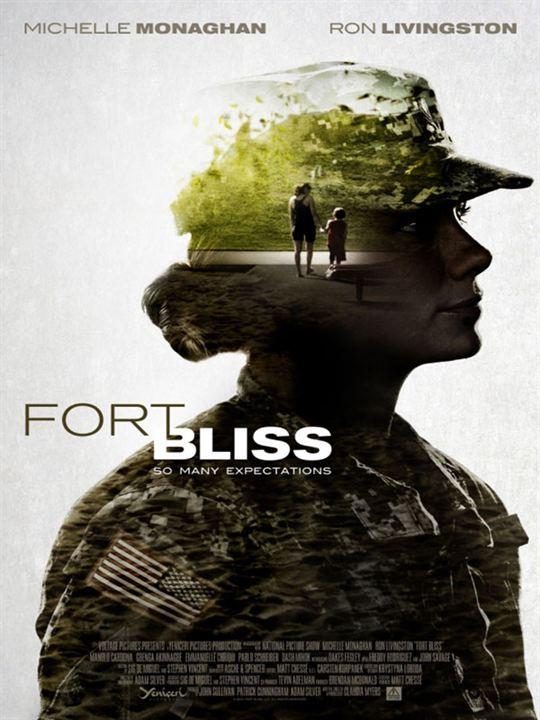 Fort Bliss : Cartel
