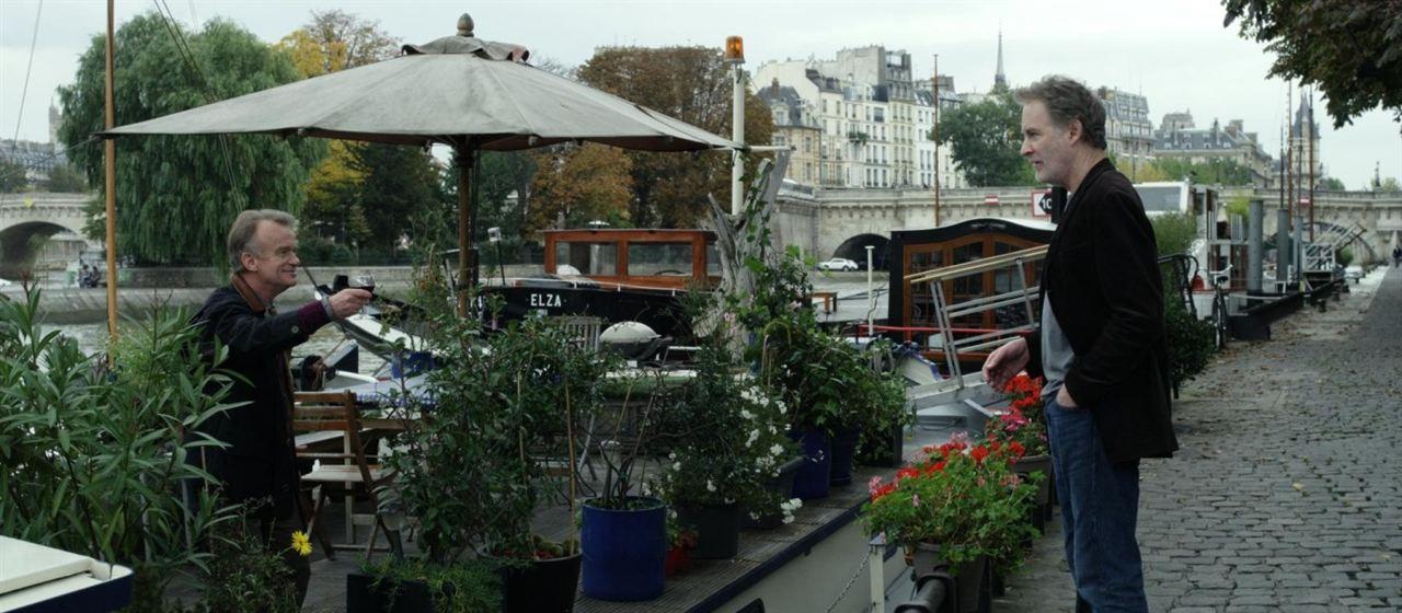 Mi casa en París: Dominique Pinon, Kevin Kline