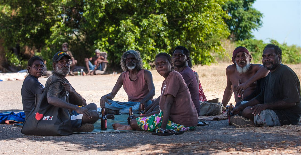 Charlie's Country : Foto David Gulpilil