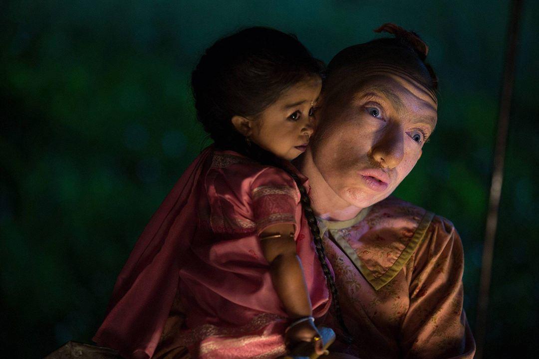 Foto Jyoti Amge