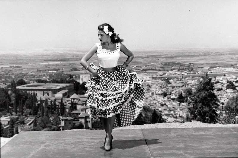 Duende y Mysterio del Flamenco : Foto