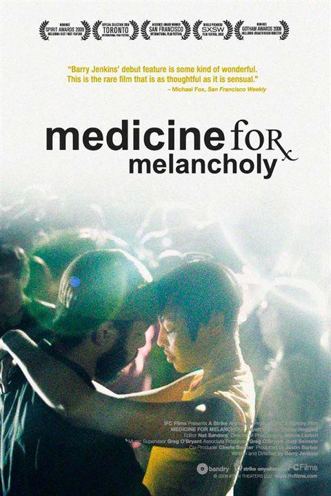 Medicine for Melancholy : Cartel
