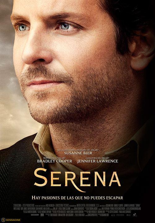Serena : Cartel