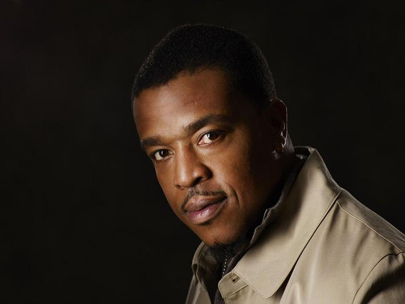Foto Russell Hornsby