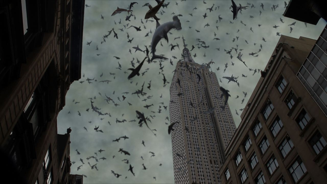 Sharknado 2: The Second One : Foto