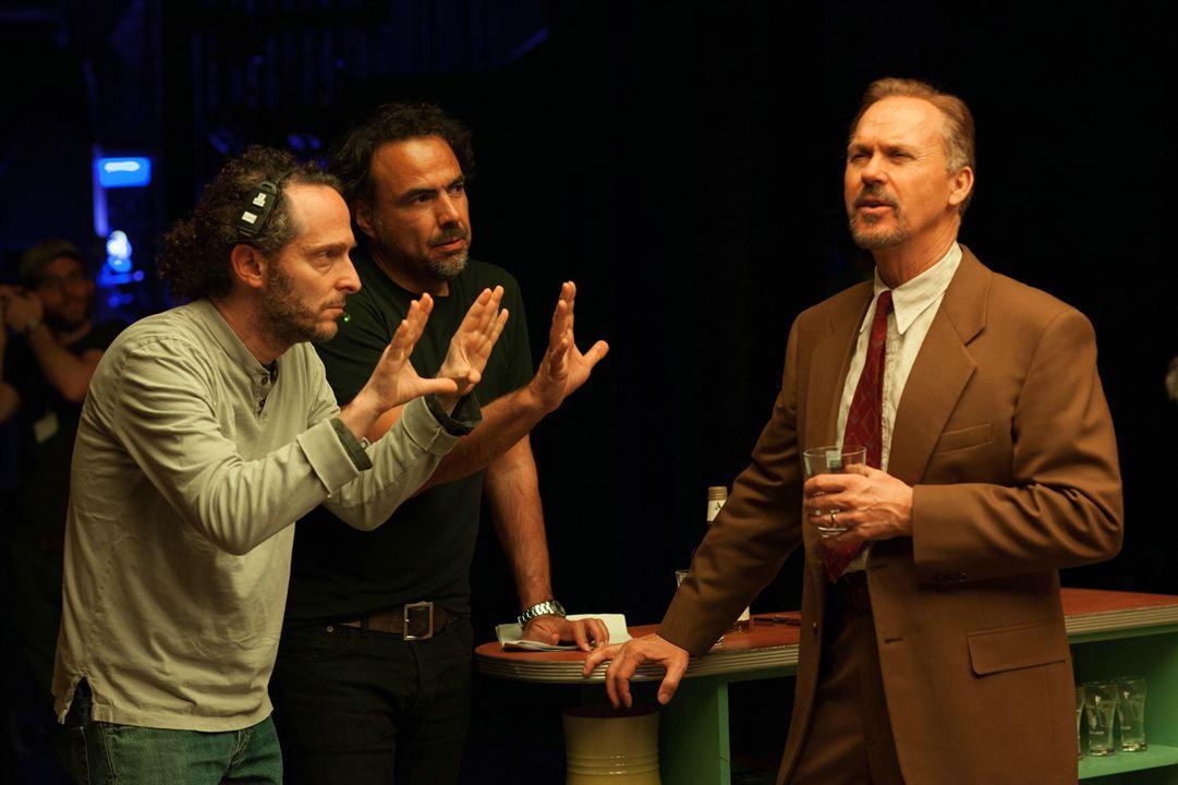 Birdman (o la inesperada virtud de la ignorancia) : Foto Alejandro González Iñárritu, Emmanuel Lubezki, Michael Keaton