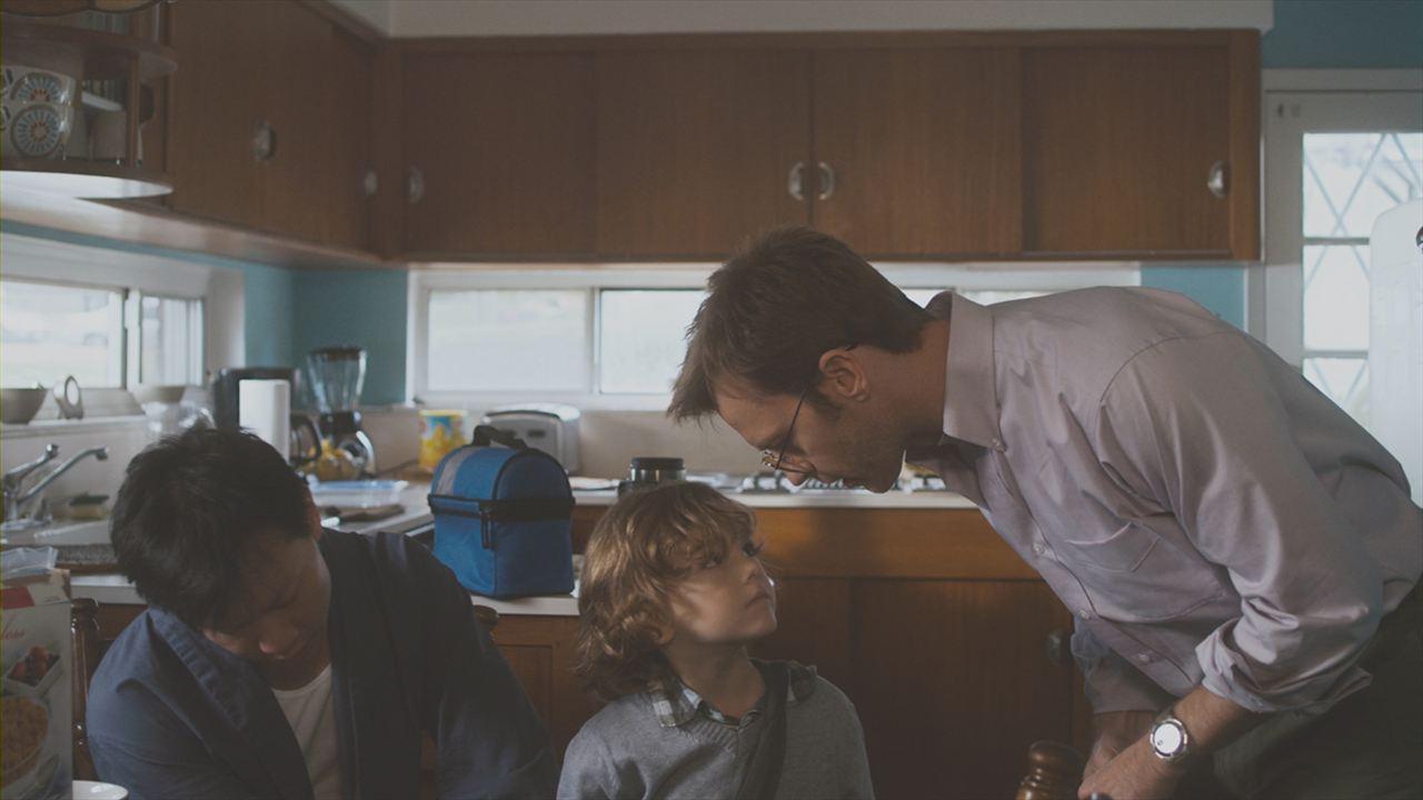 In the Family: Trevor St. John, Patrick Wang