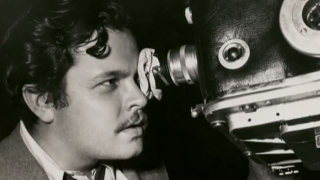 Magician: The Astonishing Life And Work Of Orson Welles : Foto