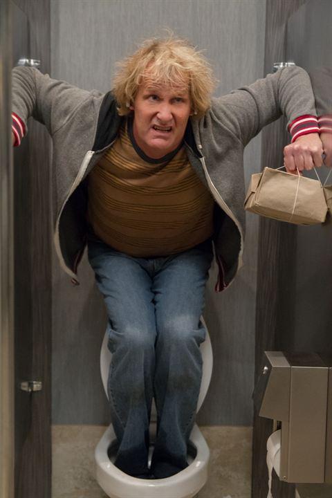 Dos tontos todavía más tontos : Foto Jeff Daniels