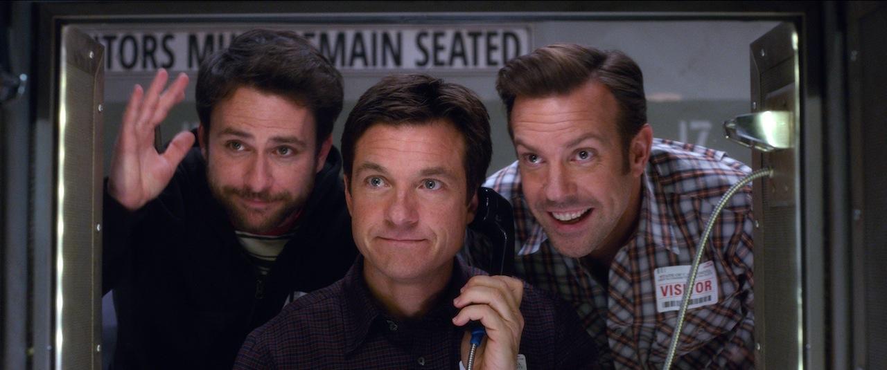 Cómo acabar sin tu jefe 2 : Foto Charlie Day, Jason Bateman, Jason Sudeikis