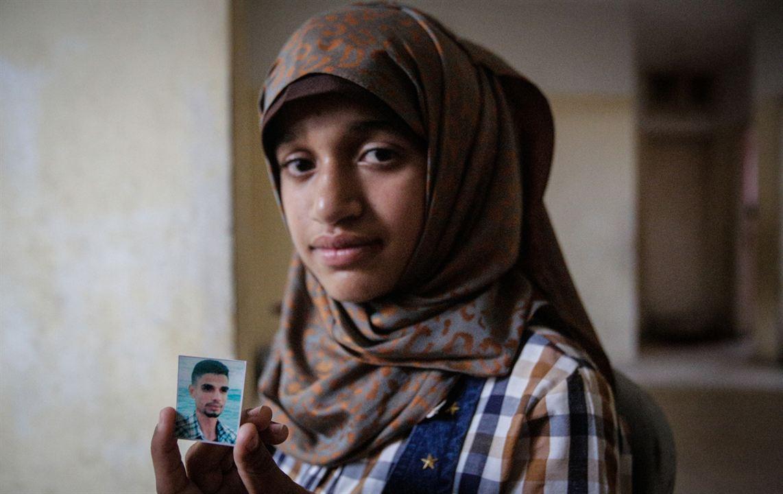 Nacido en Gaza : Foto