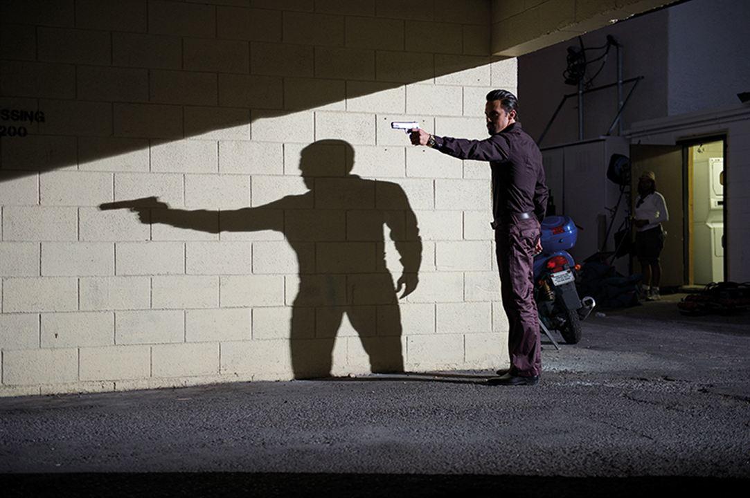 Jugada salvaje : Foto Milo Ventimiglia