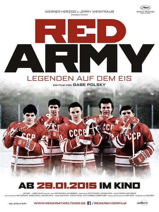Red Army : Cartel
