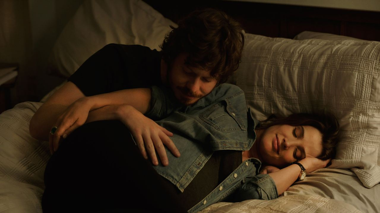 Unexpected : Foto Anders Holm, Cobie Smulders