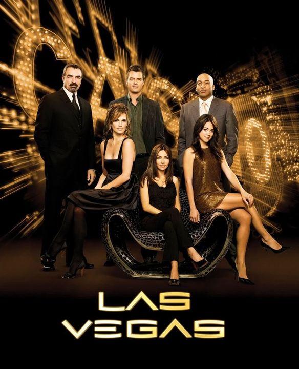 Las Vegas : Cartel