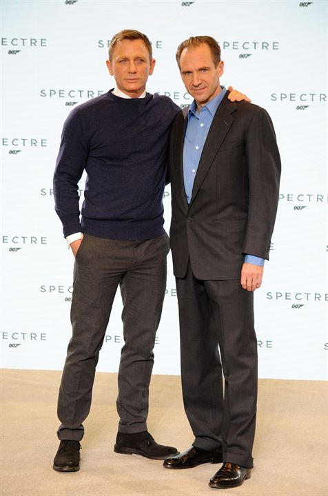 ¿Cuánto mide Liam Neeson? - Real height - Página 2 294771
