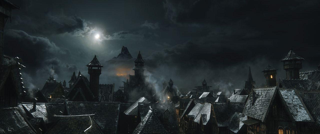 El hobbit: La batalla de los cinco ejércitos : Foto