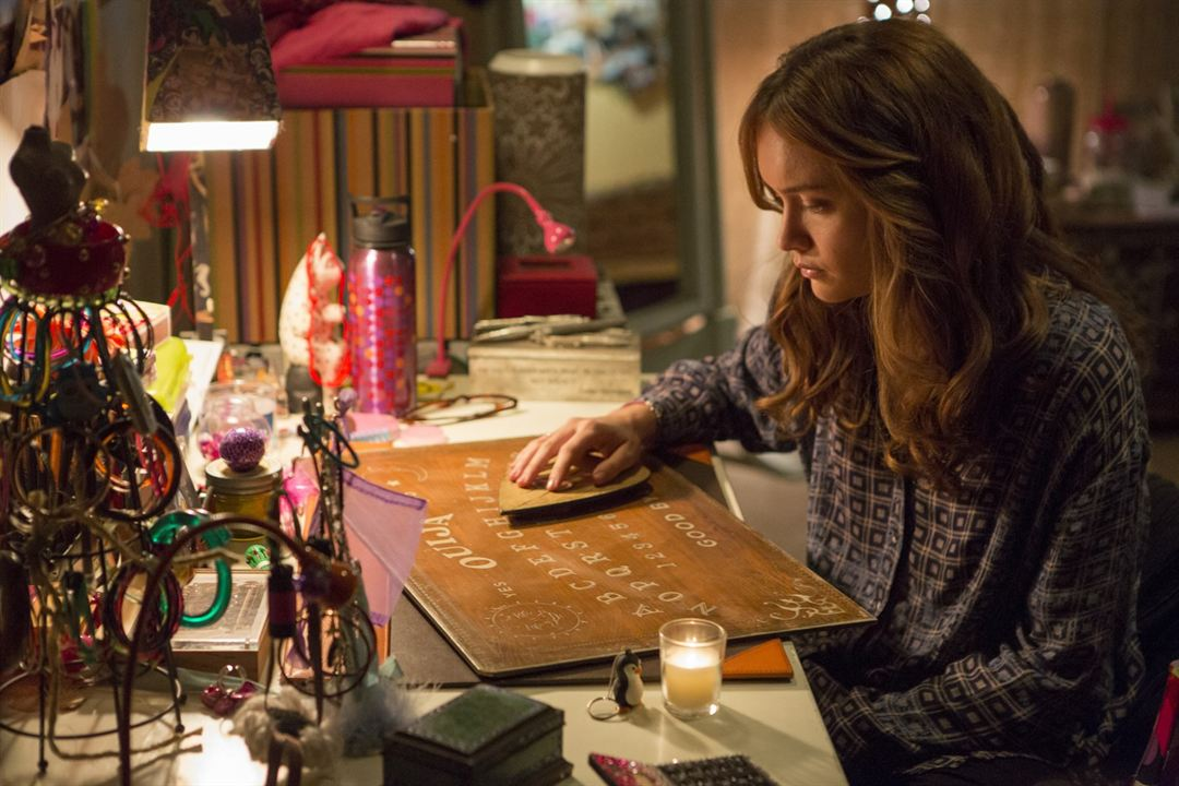 Ouija : Foto Shelley Hennig