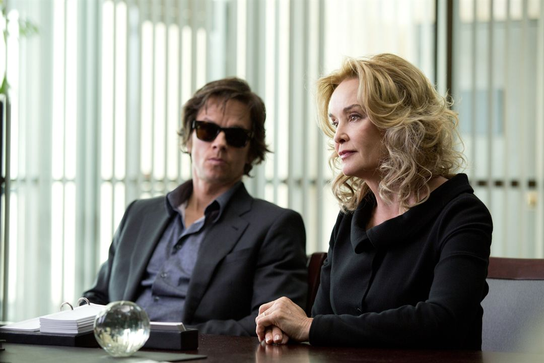 El jugador : Foto Jessica Lange, Mark Wahlberg