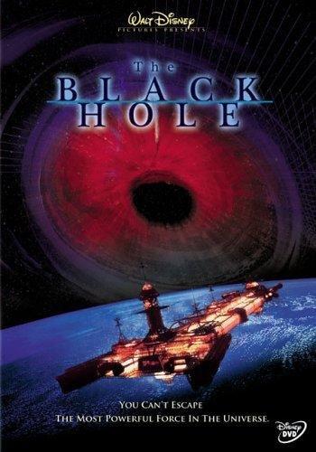 El abismo negro : Cartel