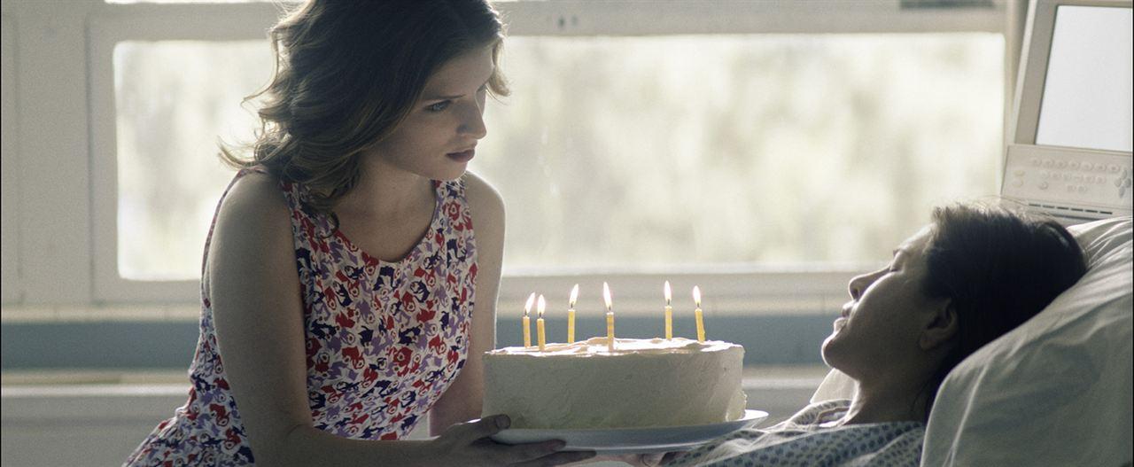 Cake : Foto Anna Kendrick, Jennifer Aniston