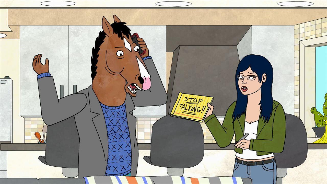 BoJack Horseman : Foto