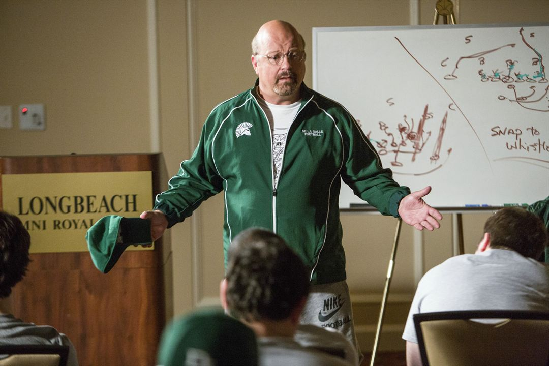 When The Game Stands Tall : Foto Michael Chiklis