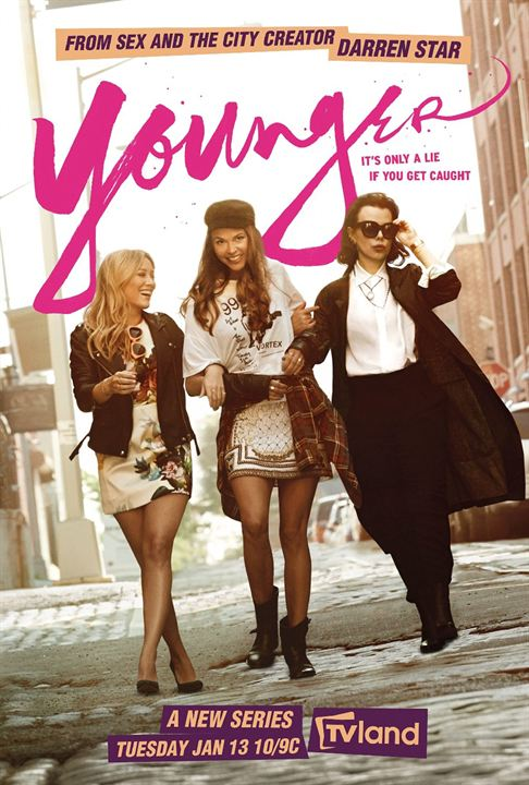 Younger : Cartel