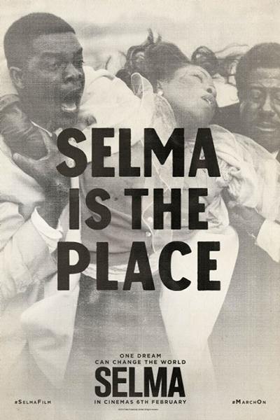 Selma : Cartel