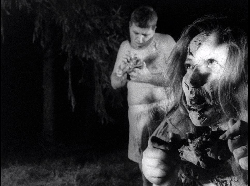 La noche de los muertos vivientes : Foto