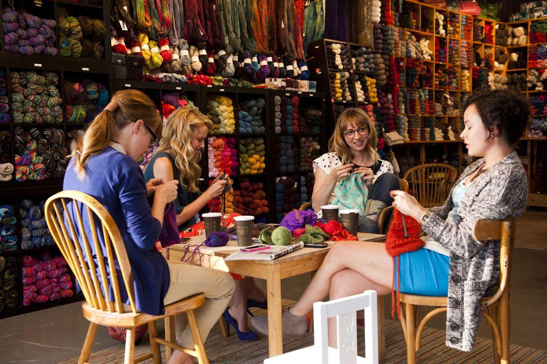 Amigos de más : Foto Megan Park, Meghan Heffern, Tommie-Amber Pirie