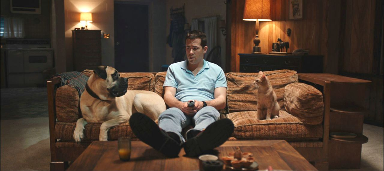 The Voices : Foto Ryan Reynolds