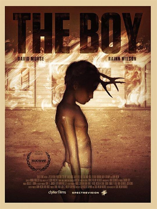 The Boy : Cartel
