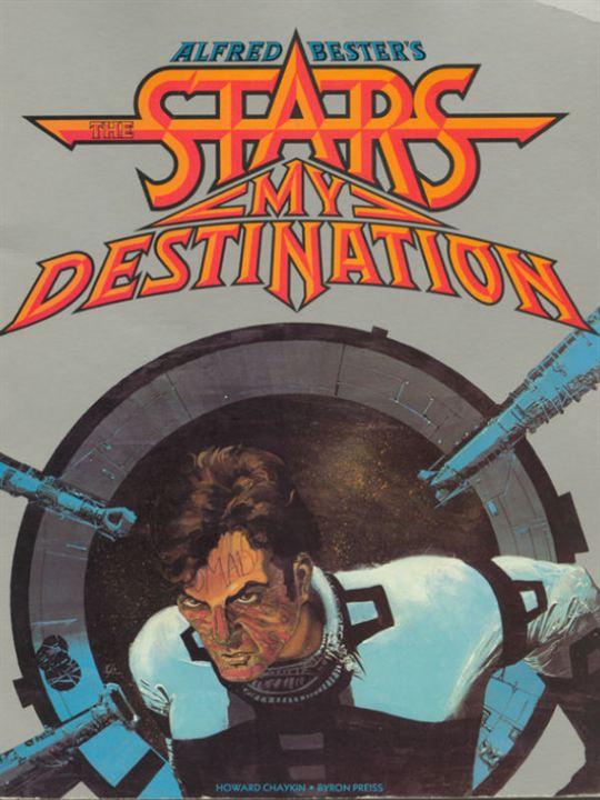 The Stars My Destination : Cartel
