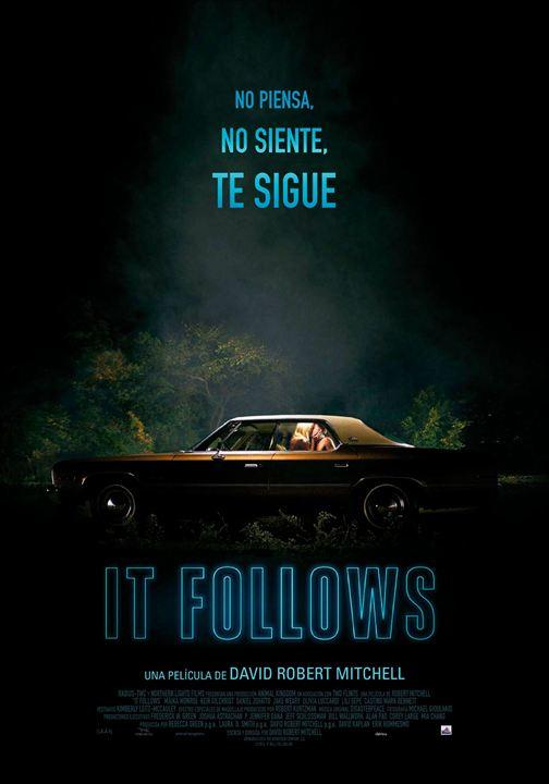 poster de la pelicula it