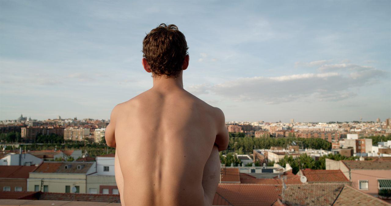 A Cambio de Nada : Foto Miguel Herrán
