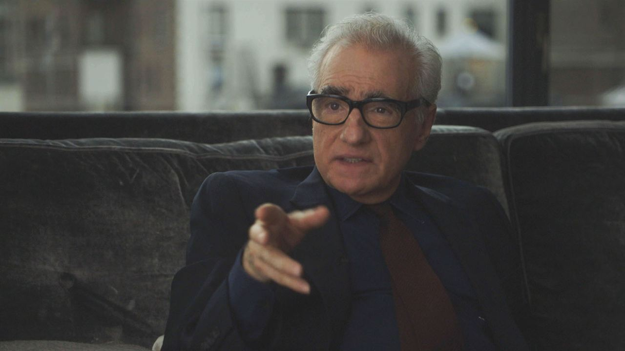 Hitchcock/Truffaut : Foto Martin Scorsese