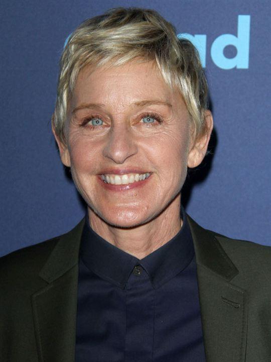 Cartel Ellen DeGeneres