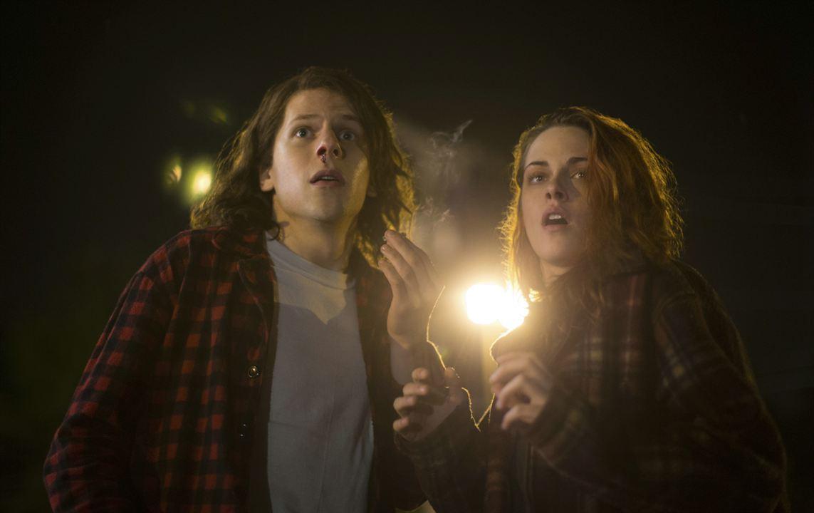 American Ultra : Foto Jesse Eisenberg, Kristen Stewart