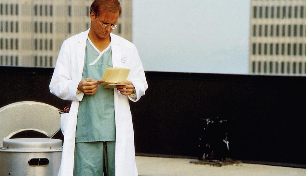 El Doctor : Foto
