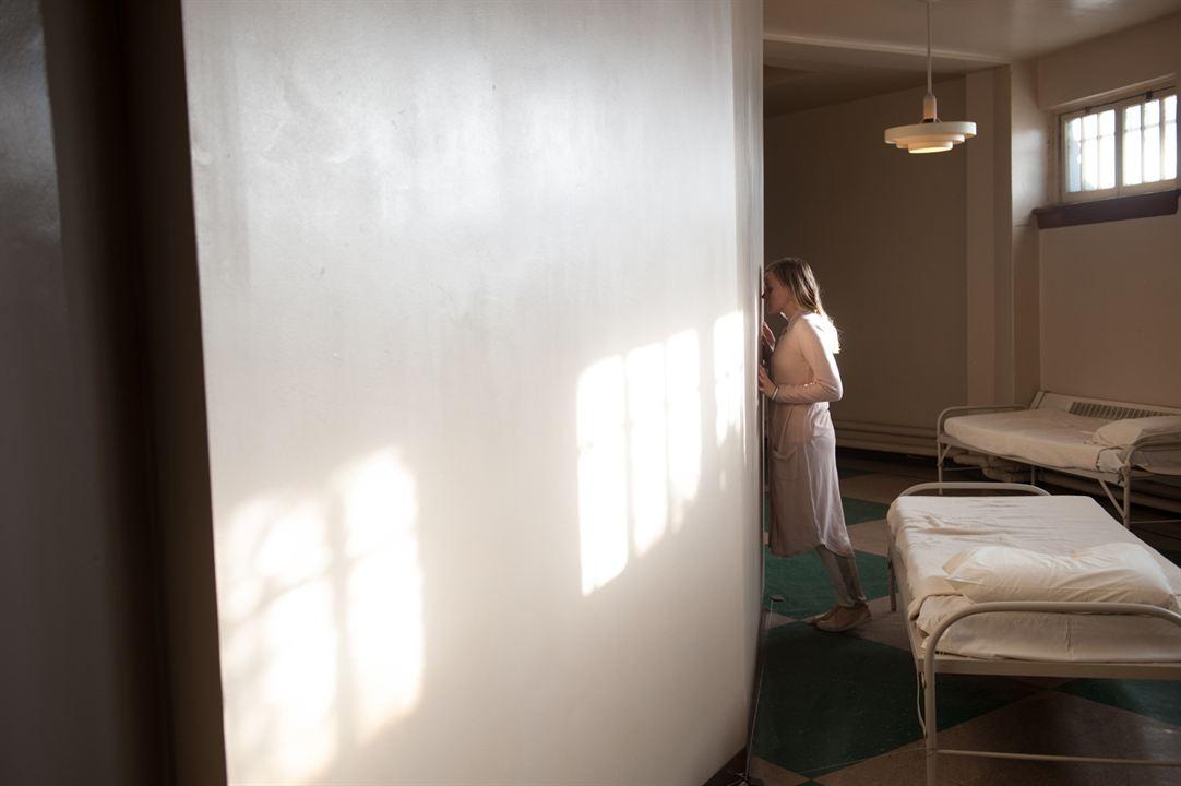 Exorcismo en el Vaticano : Foto Olivia Taylor Dudley