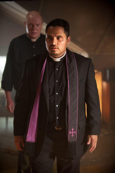 Exorcismo en el Vaticano : Foto Michael Peña, Peter Andersson