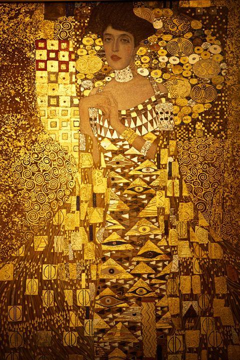 La dama de oro : Foto