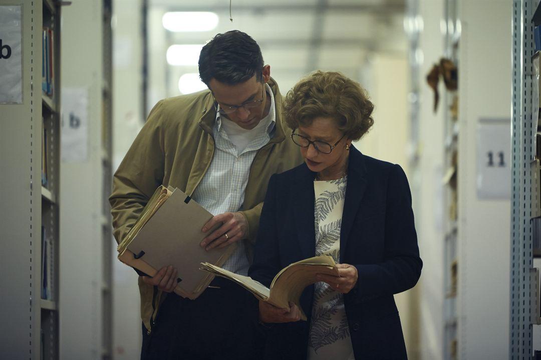 La dama de oro : Foto Helen Mirren, Ryan Reynolds