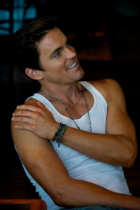 Magic Mike XXL : Foto Matt Bomer