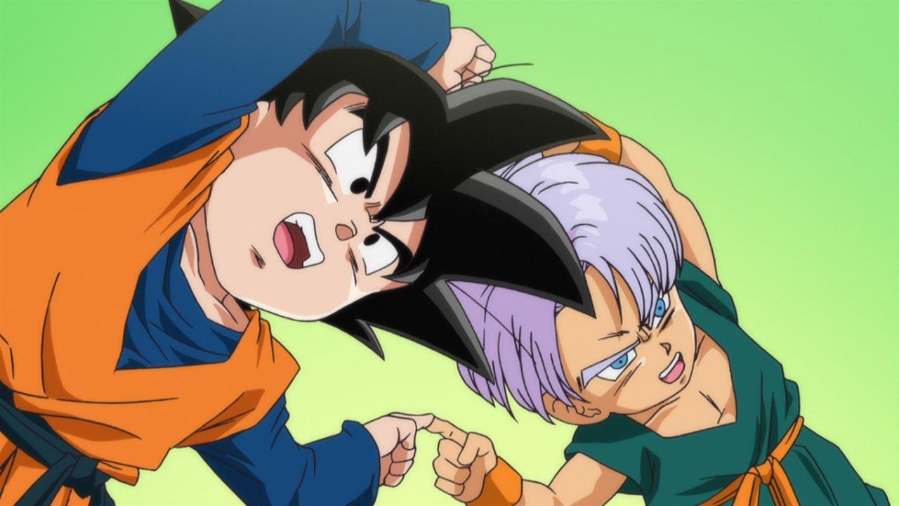 Dragon Ball Z: La batalla de los dioses : Foto