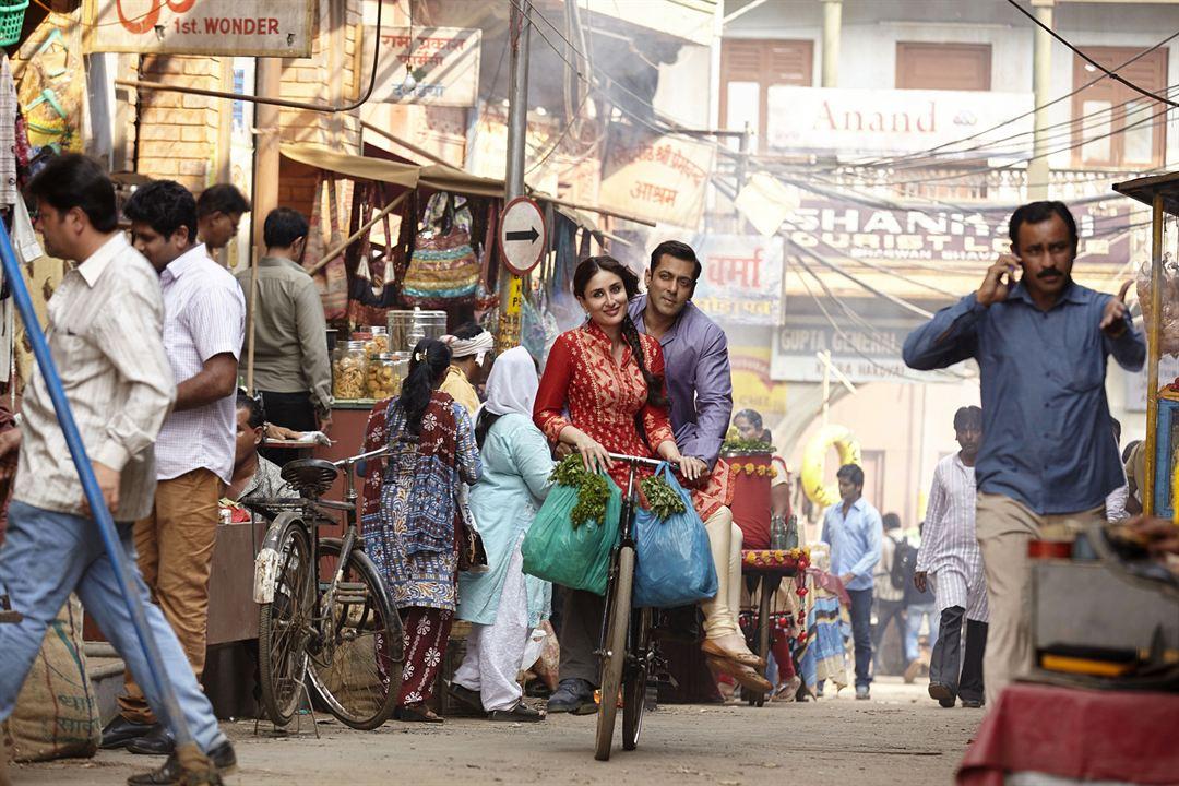 Foto Kareena Kapoor, Salman Khan