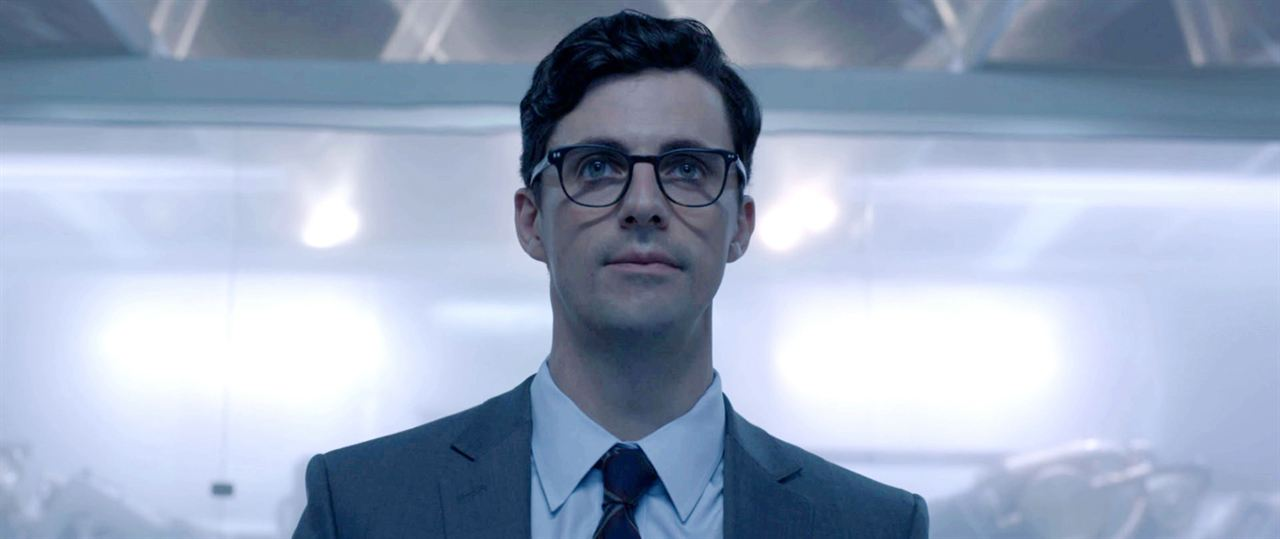 Eternal : Foto Matthew Goode